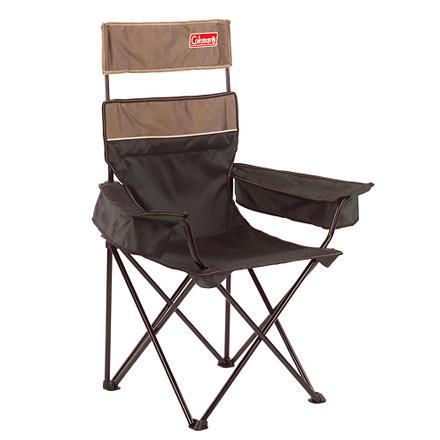 Coleman Xl Broadband Quad Chair With Mesh