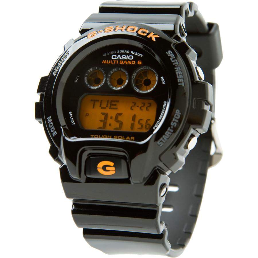 Atomic Solar G Shock Watch
