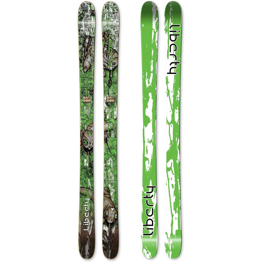 Morphic Liberty Ski