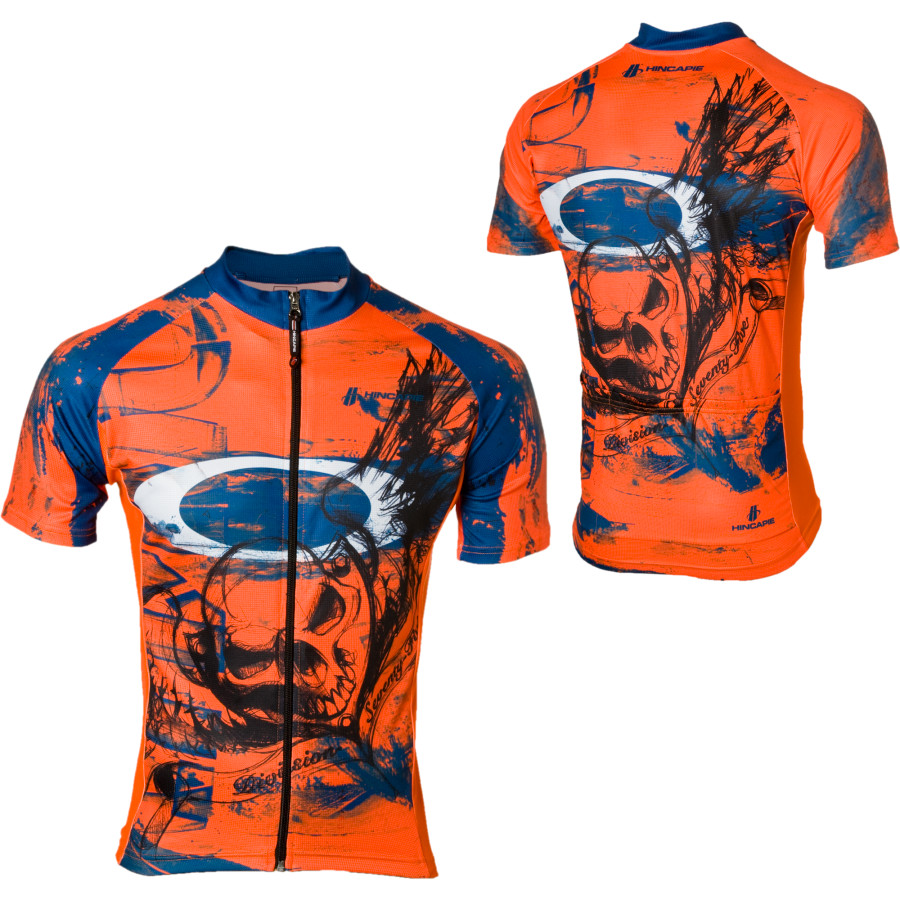 Oakley Cycling Clothing