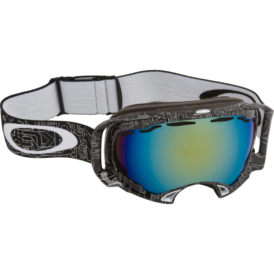 Oakley Splice Google