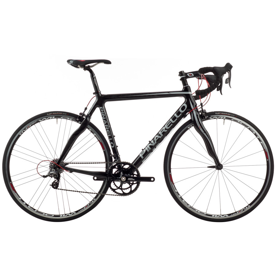 Pinarello FP DUE SRAM Rival Road Bike