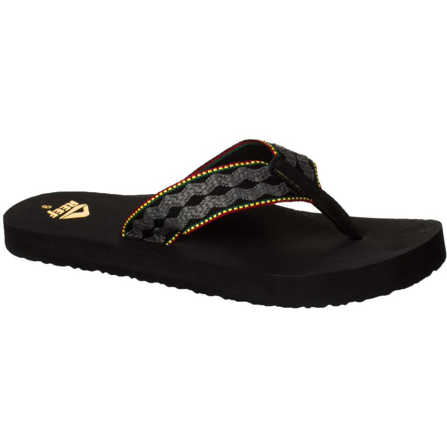 Men S Flip Flops Reef Men Sandals