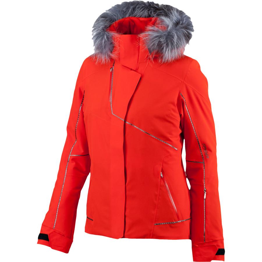Spyder Jesst Women's In Time Jacket